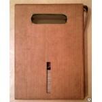 Бандажная лента для теплоизоляции (БЛТ 2007)