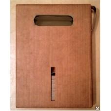 Бандажная лента для теплоизоляции (БЛТ 2005)